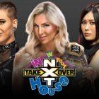 Triple menace a été officialisée pour NXT TakeOver: In Your House