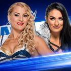 Message de discussion SmackDown: 05.29.20 - Diva Dirt