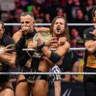 Kyle O'Reilly réagit au jibe de WWE On Fox avec une réponse hilarante
