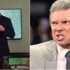 Brodie Lee révèle enfin si son personnage dans AEW est basé sur Vince McMahon