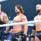Tama Tonga révèle ce que AJ Styles, Karl Anderson et Luke Gallows ont dit au Bullet Club avant de partir pour la WWE