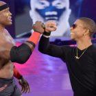 Lio Rush révèle ce que la WWE a vraiment pensé du match Brock Lesnar contre Bobby Lashley