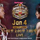 9 Great Matches Feat. Superstars de la WWE que vous pouvez regarder sur NJPW World