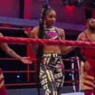 Nouvelles WWE: Bianca Belair et Montez Ford créent un site Web culturel, Aleister Black et Zelina Vega jouent Streets of Rage 4, Mandy Rose boit de la vodka