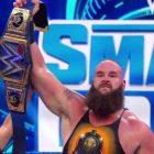 La superstar de la WWE, Braun Strowman, envoie 1 000 repas aux employés d'un hôpital local à Orlando
