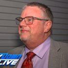 Bruce Prichard appelle The Undertaker WWE Greatest Creation, Talks Managing Taker, Favorite Taker Storylines