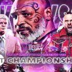 Opinion: AEW prouve pourquoi la WWE sera toujours la meilleure entreprise de lutte au monde