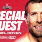 WWE News: Daniel Bryan se prépare pour les coulisses de la WWE la semaine prochaine, le stock baisse