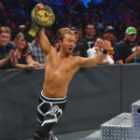 WWE News: Drake Maverick partage un message de motivation, Tamina Taunts Bayley devant le MITB, Full Kane vs Triple H Mask vs Title Match