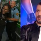 CM Punk se moque de la WWE pour l'angle d'arrestation de Jeff Hardy à la WWE Friday Night SmackDown