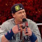 WWE News: John Cena plaisante sur le fait qu'il a 100% raison la moitié du temps, les Singh Bros proposent un défi de hockey, John Cena vs Great Khali Match Video