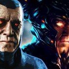 La star de la WWE veut jouer à Darkseid dans Justice League Snyder Cut