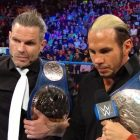 "Matt Hardy commente suite à ""l'arrestation"" de Jeff Hardy sur WWE Friday Night SmackDown"
