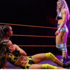 Gagnants et perdants: NXT 04.29.2020