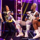 Nouvelles WWE: New Day et Sasha Banks rendent hommage à Shad Gaspard et Hana Kimura sur Smackdown, Forgotten Sons Segment