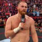 """WWE News: Sami Zayn dit que le prochain champion intercontinental devrait avoir honte d'eux-mêmes, Seth Rollins joue """"Rock, Paper, Scissors"""""""