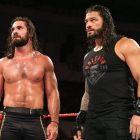 Seth Rollins sur Roman Reigns en prenant congé de la WWE