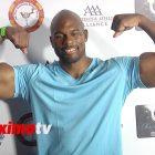 De nombreux lutteurs réagissent à la nouvelle de la disparition de Shad Gaspard