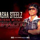 Tasha Steelz signe avec IMPACT Wrestling - Actualités, résultats, événements, photos et vidéos sur la lutte contre l'impact