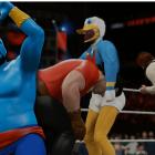 Disney achète-t-il la WWE? Des rumeurs suggèrent que l'achat est imminent