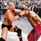 Résultats de WWF WrestleMania XIV - 29/03/98 (Stone Cold Steve Austin contre Shawn Michaels)