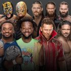 Match de titre par équipe WWE SmackDown Tag Match fatal à 4 voies ajouté à Money in the Bank