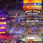 RAPPORT: La WWE reconstruit son calendrier des événements en direct et les pourparlers sur la vente de billets ont commencé
