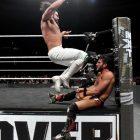 Ace Austin et Michael Elgin avancent dans le tournoi de lutte d'impact, les demi-finales sont prévues pour la semaine prochaine
