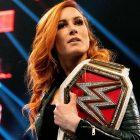 Becky Lynch discute d'un retour potentiel à la WWE après la grossesse