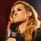 Becky Lynch annonce qu'elle est enceinte et a quitté le titre, la nouvelle championne couronnée
