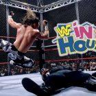 Les sept meilleurs matchs de la WWE dans votre maison