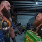 Résultats de WWE SmackDown, récapitulation, notes: Braun Strowman fait équipe avec Otis, match contre champion