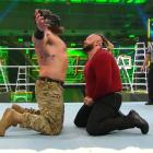 Résultats de WWE Money In The Bank: Bray Wyatt contre Braun Strowman