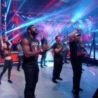 L'identité de toutes les superstars NXT utilisées en tant qu'audience lors des récentes enregistrements de la WWE a été révélée
