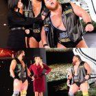Charlotte Flair combattra les adversaires de la prise de contrôle NXT dans l'action par équipe - mais peut-elle trouver un partenaire?