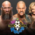 WWE NXT: le premier match pour le rachat de NXT est annoncé, Drake Maverick continue dans le tournoi CW