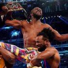 Xavier Woods discute du «plus grand moment de lutte» avec Kofi Kingston