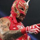 Le contrat de Rey Mysterio avec la WWE expire, pas de nouveau contrat pour le moment