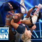 Gagnants et perdants: SmackDown 05.08.20