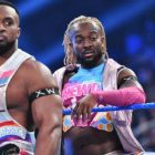 The New Day & Sasha Banks rendent hommage à Shad Gaspard & Hana Kimura, Otis & Mandy Rose Make Out (Vidéos)