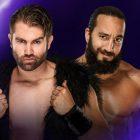WWE 205 Live Recap (5/29): Danny Burch prend Tehuti Miles, Tyler Breeze affronte Tony Nese
