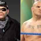 Konnan pense que la WWE aurait pu avoir de l'argent pour des querelles impliquant Cain Velasquez