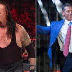 Vince McMahon n'a pas aimé la fin originale de la série documentaire The Undertaker's Last Ride