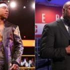 Lio Rush rappelle des affrontements avec Triple H à la WWE