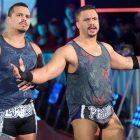 Epico Colon sur Vince McMahon donnant le feu vert pour le retour de Carlito