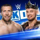 Aperçu de WWE SmackDown pour ce soir: l'argent final dans les qualifications de la banque, Daniel Bryan en action, plus