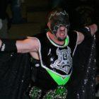"""Shane Helms répond aux commentaires sur l'interdiction par la WWE de la phrase """"non-titre"""""""