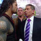 L'actualité des coulisses de la situation de Vince McMahon et Roman Reigns