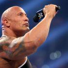 The Rock remercie Vince McMahon, Elizabeth Warren et ESPN pour leurs voeux d'anniversaire