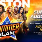 La WWE déplacera le week-end SummerSlam en raison de COVID-19?